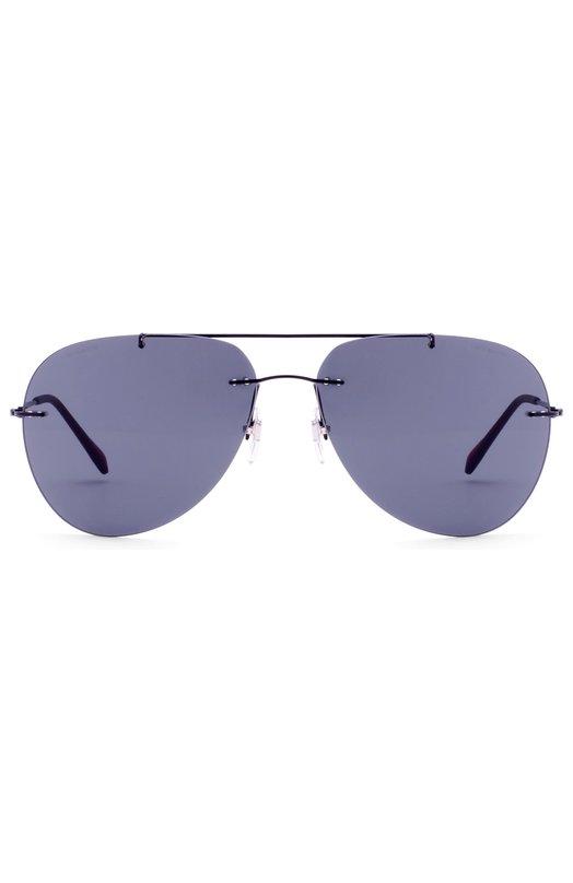 Солнцезащитные очки Prada Linea Rossa 50PS-1B01A1