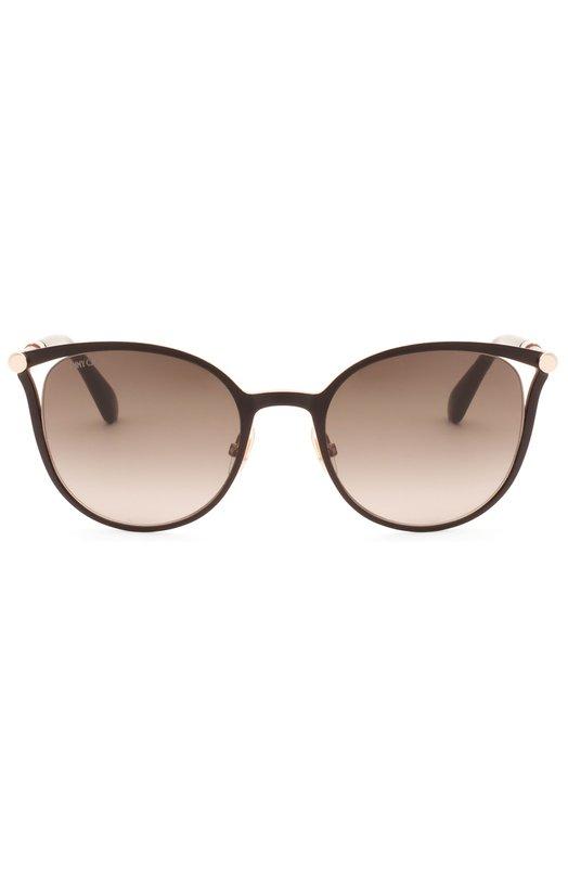 Солнцезащитные очки Jimmy Choo NEIZA J6L