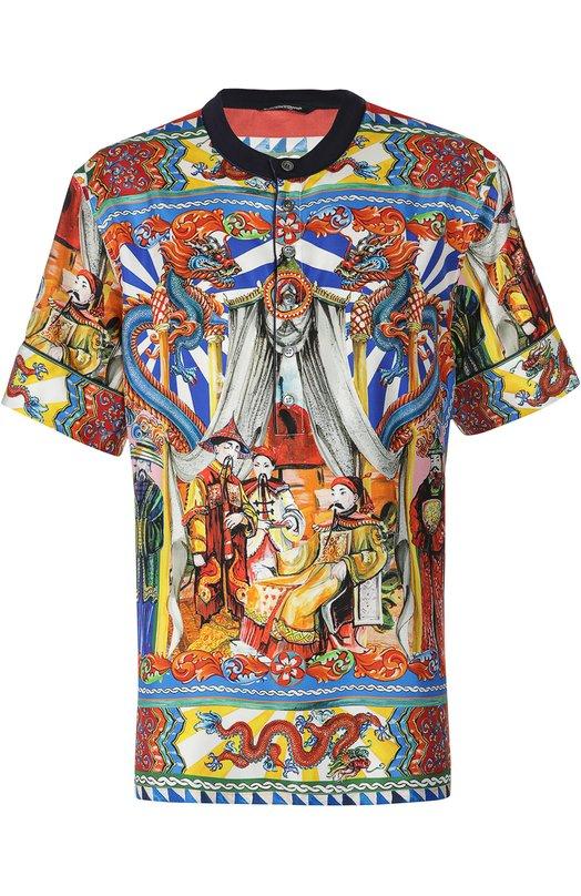 �������� ���� � ������� � ���������� ������� Dolce & Gabbana 0101/G8GA0T/HP1SK