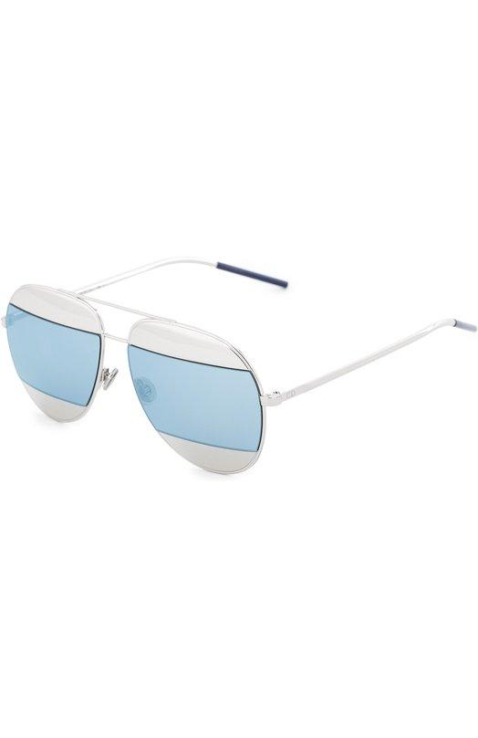 Солнцезащитные очки Dior DI0RSPLIT1 010 3J
