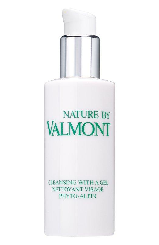 Очищающий гель Nature Valmont 606001