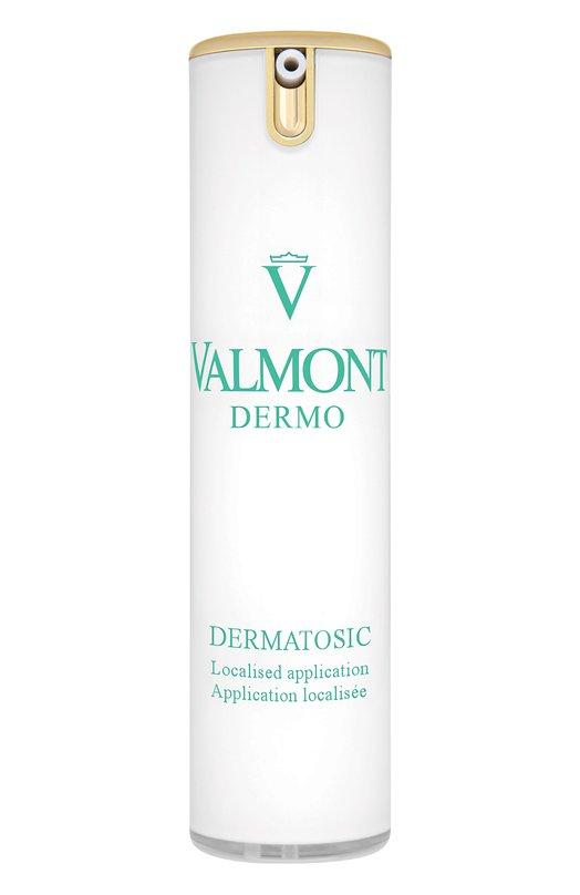 Лечебный раствор Дерматозик для чувствительной кожи ValmontУвлажнение / Питание<br><br><br>Объем мл: 15<br>Пол: Женский<br>Возраст: Взрослый<br>Цвет: Бесцветный