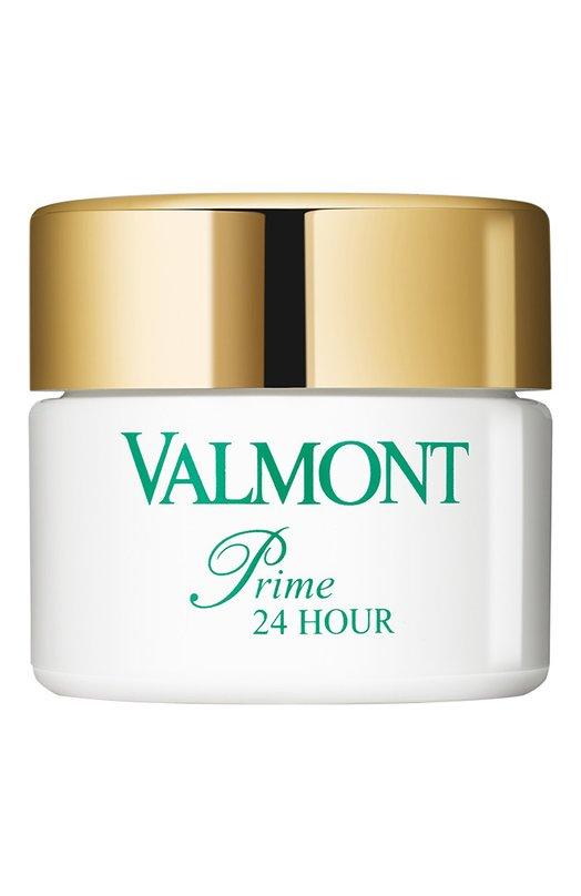 Увлажняющий крем 24 часа ValmontУвлажнение / Питание<br><br><br>Объем мл: 50<br>Пол: Женский<br>Возраст: Взрослый<br>Цвет: Бесцветный