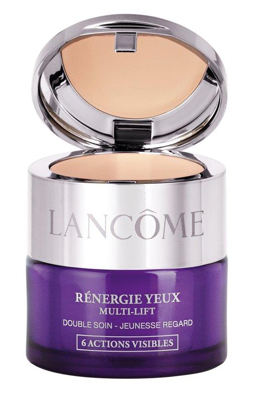 Крем для кожи вокруг глаз Renergie Multiple Lift Yeux Lancome 3605532669786