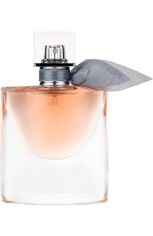 Парфюмерная вода La Vie Est Belle LancomeАроматы для женщин<br><br><br>Объем мл: 30<br>Пол: Женский<br>Возраст: Взрослый<br>Цвет: Бесцветный