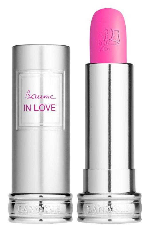Помада-бальзам для губ Baume in Love Lancome 3605532946078