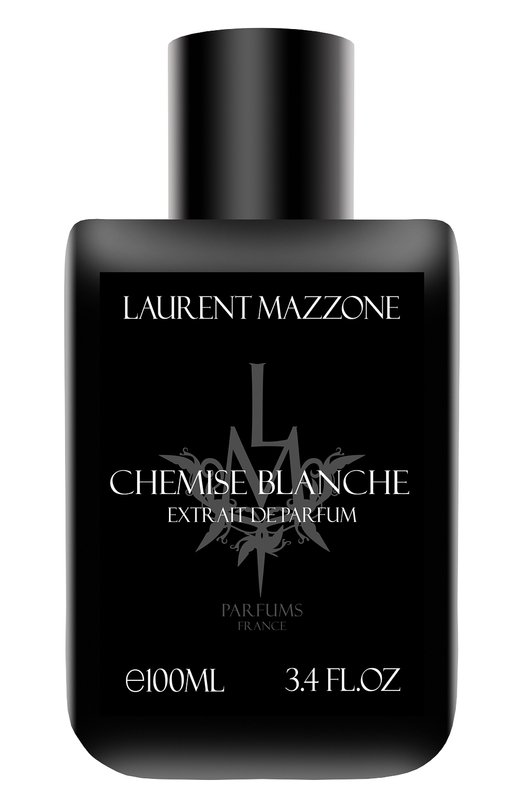 Духи Chemise Blanche LM Parfums 3760213760296
