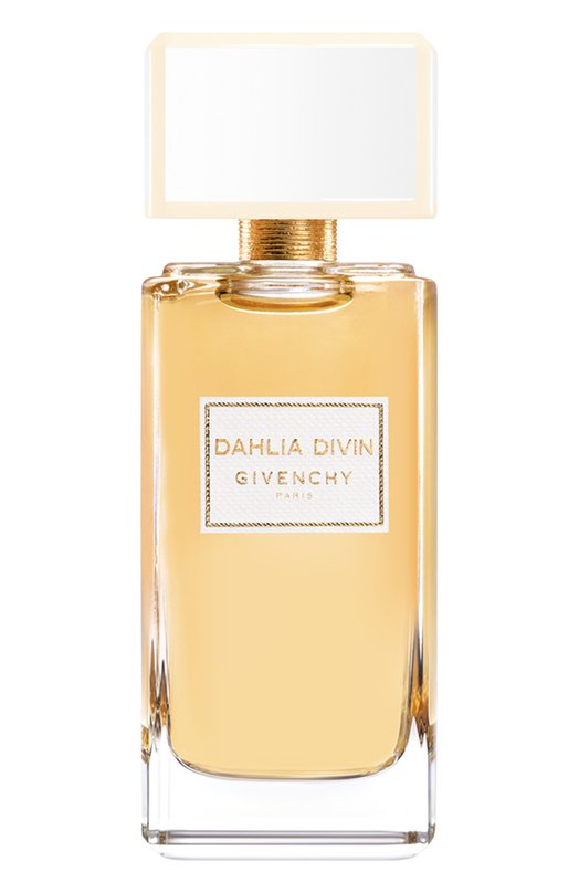 Парфюмерная вода Dahlia Divin Givenchy P046200