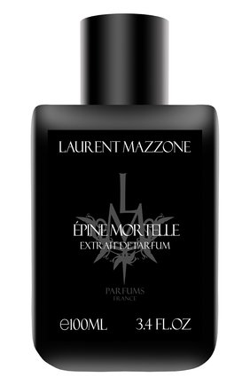 Духи Epine Mortelle LM Parfums | Фото №1