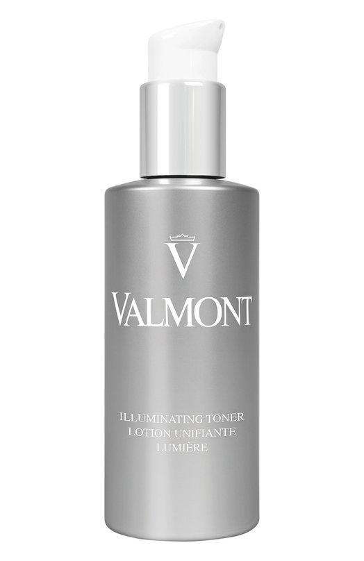 Очищающий лосьон для сияния кожи ValmontОчищение / Эксфолиация<br><br><br>Объем мл: 125<br>Пол: Женский<br>Возраст: Взрослый<br>Цвет: Бесцветный