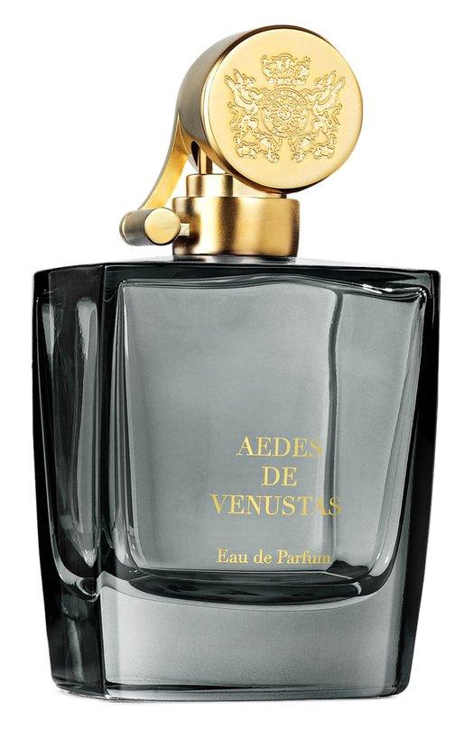 Купить Парфюмерная вода Iris Nazarena Aedes de Venustas, 3760219420071, Франция, Бесцветный