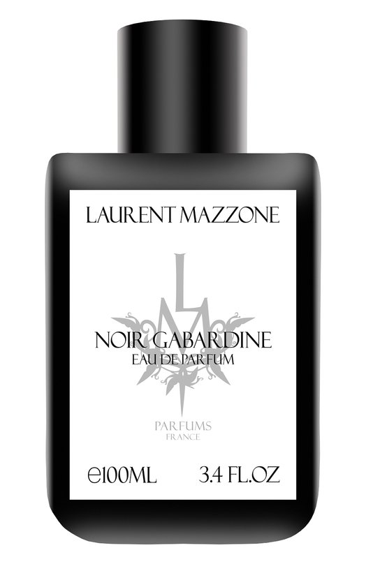 Парфюмерная вода Noir Gabardine LM Parfums 3760213760036