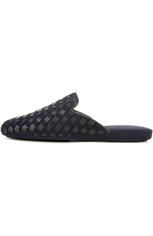 Домашние туфли без задника Homers At Home