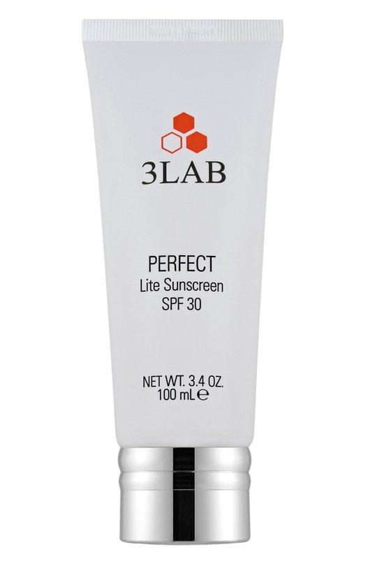 Солнцезащитный крем с SPF 30 3LAB TL00105