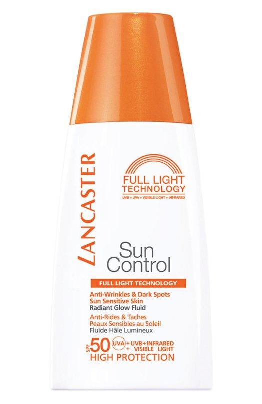 Солнцезащитный флюид для лица SPF50 Lancaster 40377637100