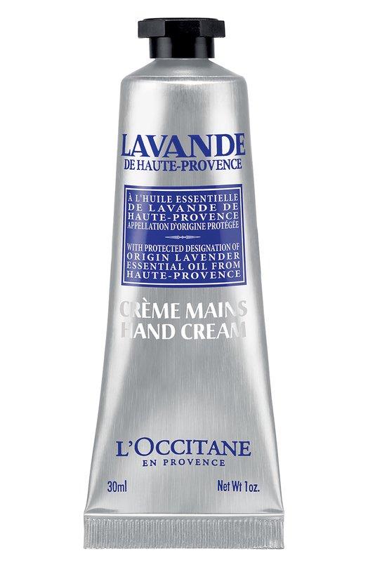 Крем для рук Лаванда LOccitane 207031