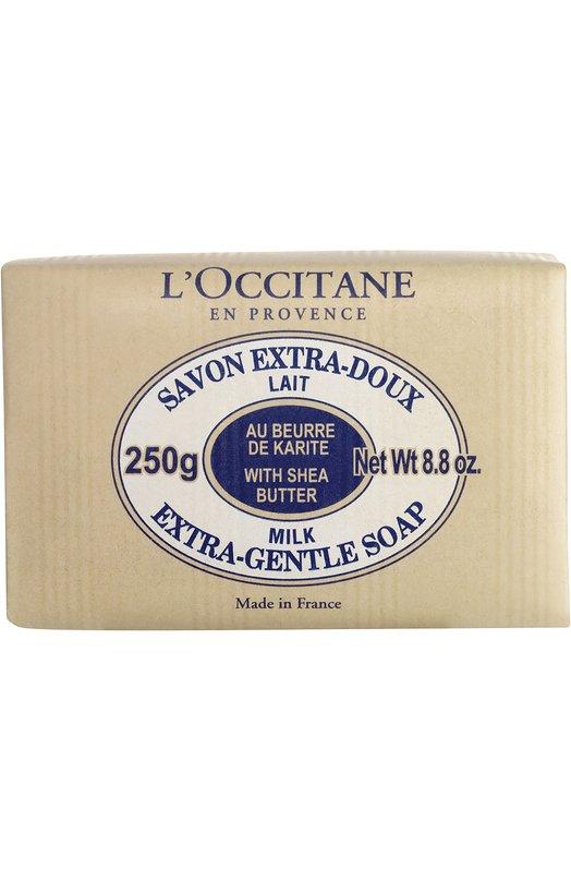 Туалетное мыло Молоко LOccitane 000212