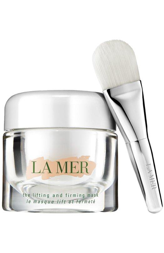 Купить Лифтинг маска для укрепления кожи La Mer, 54TR-01, США, Бесцветный