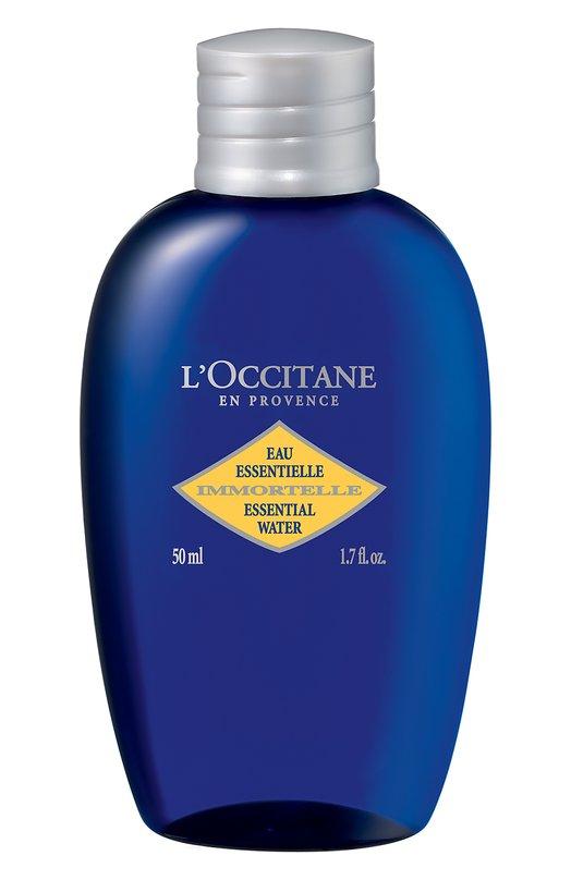 Эфирный тоник для лица Иммортель LOccitane 301227