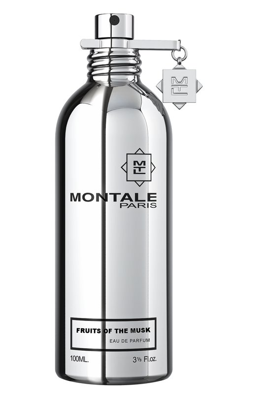 Парфюмерная вода Fruits of the Musk Montale MON4089