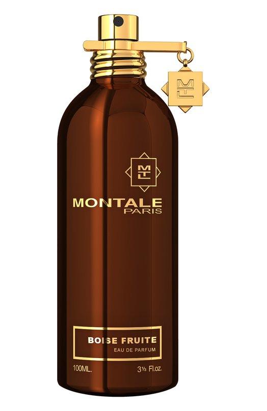 Парфюмерная вода Boise Fruite Montale MON5064