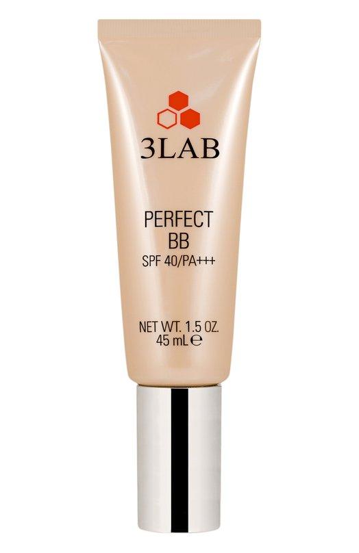 Купить Идеальный BB-крем SPF40 PA+++ оттенок 02 3LAB, TL00130, США, Бесцветный