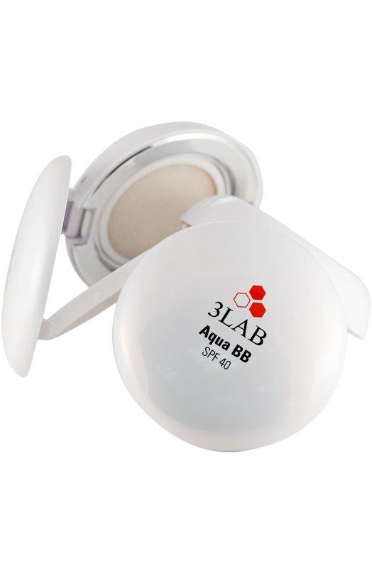 Купить Компактный Аква ВВ-крем с SPF 40, оттенок 3 Dark 3LAB, TL00168, США, Бесцветный