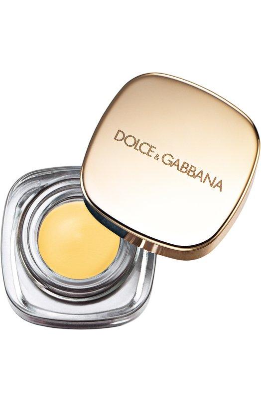 Купить Тени для век, оттенок Lemon 116 Dolce & Gabbana, 730870218679, Италия, Бесцветный