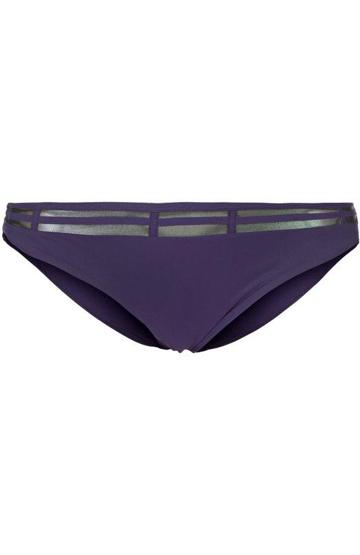 Плавки-бикини с декоративной отделкой La Perla 0021154
