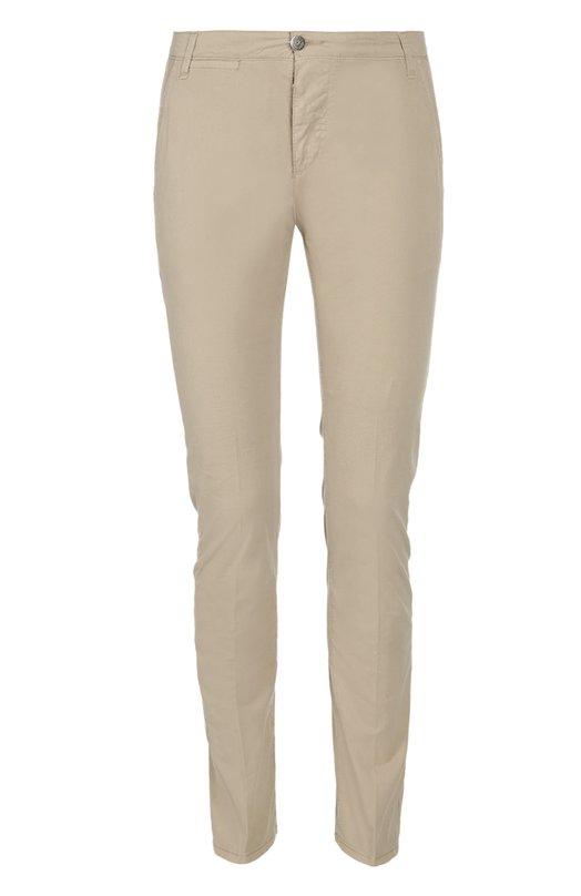 Слаксы из эластичного хлопка 2 Men JeansБрюки<br>В весенне-летнюю коллекцию 2016 года вошли бежевые джинсы с двумя задними прорезными карманами. Мастера марки сшили модель из плотного хлопка с добавлением эластичной лайкры, обеспечивающей плотное прилегание к телу.<br><br>Российский размер RU: 46<br>Пол: Мужской<br>Возраст: Взрослый<br>Размер производителя vendor: 31<br>Материал: Хлопок: 96%; Лайкра: 4%;<br>Цвет: Бежевый