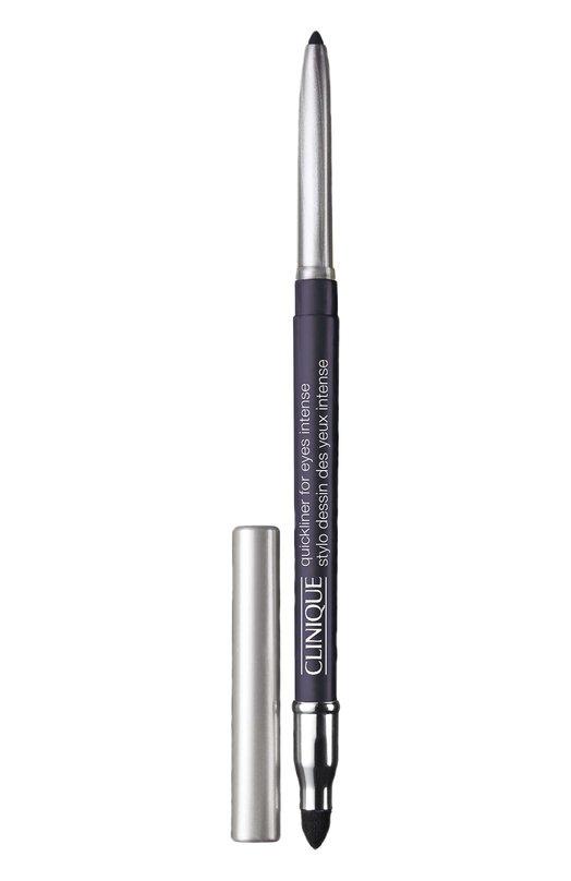 Автоматический карандаш для глаз с растушевкой, оттенок 02 CliniqueКарандаши для глаз<br><br><br>Объем мл: 0<br>Пол: Женский<br>Возраст: Взрослый<br>Цвет: Бесцветный