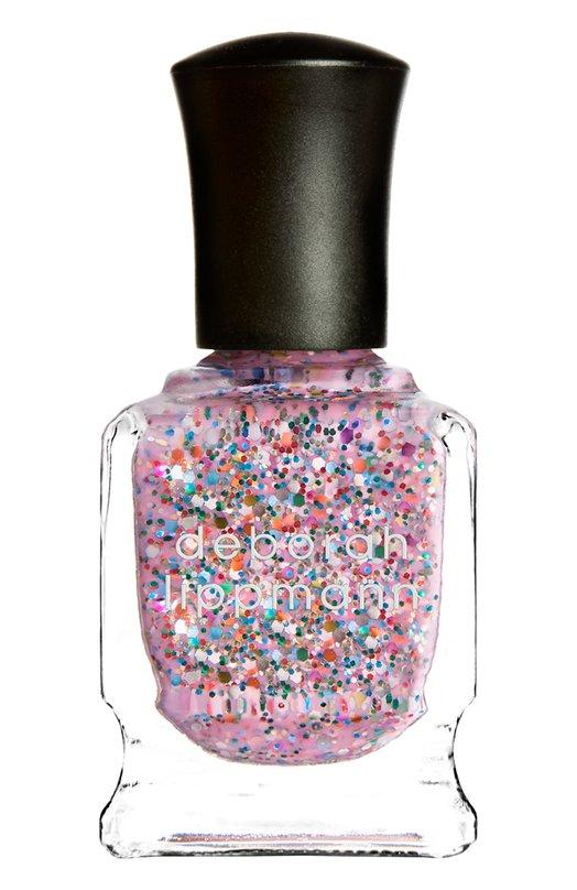 Лак для ногтей Candy Shop Deborah LippmannЛаки для ногтей<br><br><br>Объем мл: 15<br>Пол: Женский<br>Возраст: Взрослый<br>Цвет: Бесцветный