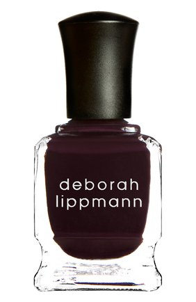 Лак для ногтей Dark Side Of The Moon Deborah Lippmann #color# | Фото №1