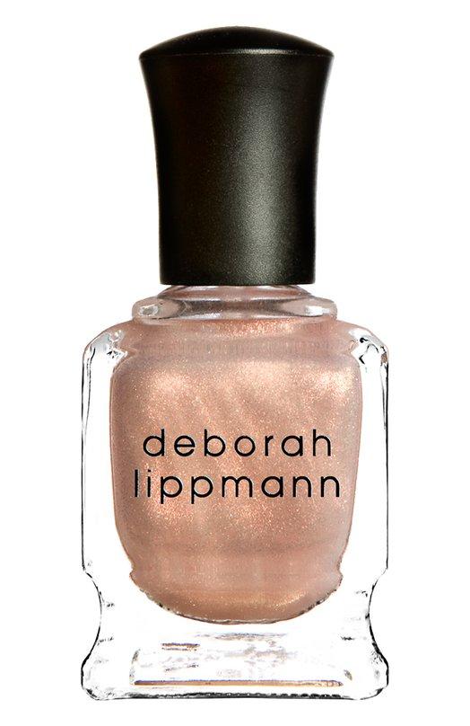 Лак для ногтей Diamonds and Pearls Deborah LippmannЛаки для ногтей<br><br><br>Объем мл: 15<br>Пол: Женский<br>Возраст: Взрослый<br>Цвет: Бесцветный