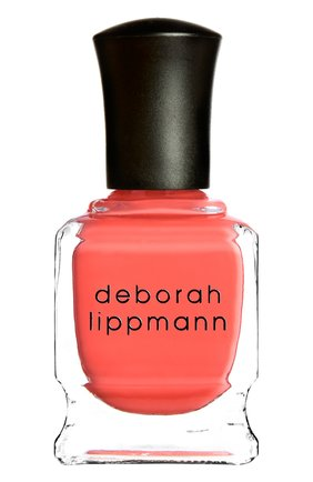 Лак для ногтей Girls Just Want to Have Fun Deborah Lippmann #color# | Фото №1