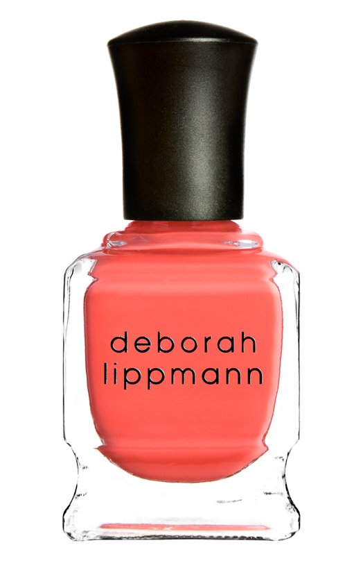Лак для ногтей Girls Just Want to Have Fun Deborah Lippmann 20078