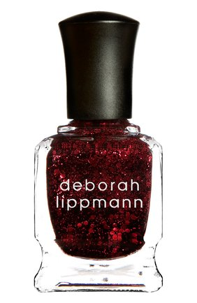 Лак для ногтей Ruby Red Slippers Deborah Lippmann #color# | Фото №1