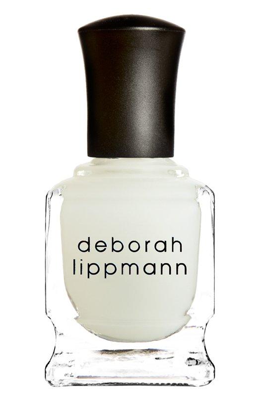 Покрытие для ногтей Flat Top Matter Maker Top Coat Deborah Lippmann