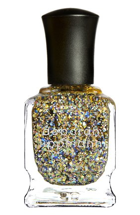 Лак для ногтей Glitter And Be Gay Deborah Lippmann #color# | Фото №1