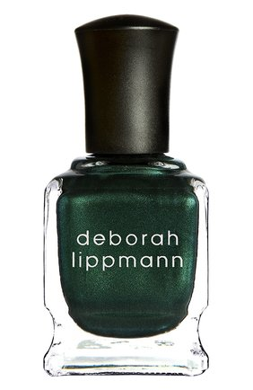 Лак для ногтей Laughin To The Bank Deborah Lippmann #color# | Фото №1