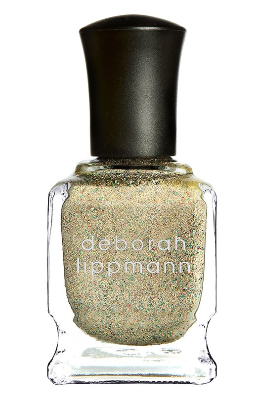 Лак для ногтей Fake It Til You Make It Deborah LippmannЛаки для ногтей<br><br><br>Объем мл: 15<br>Пол: Женский<br>Возраст: Взрослый<br>Цвет: Бесцветный