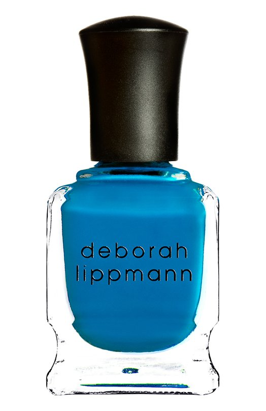 Лак для ногтей Video Killed The Radio Star Deborah Lippmann 20276