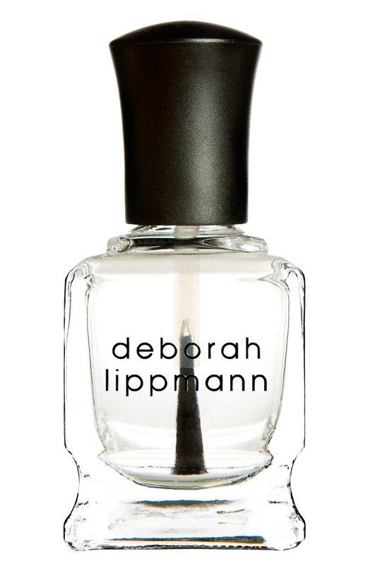 Укрепляющее средство для ногтей Hard Rock Hydrating Hardener Deborah Lippmann 99020