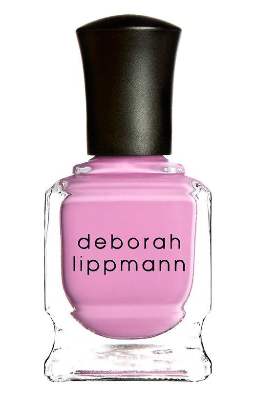 Лак для ногтей Constant Craving Deborah LippmannЛаки для ногтей<br><br><br>Объем мл: 15<br>Пол: Женский<br>Возраст: Взрослый<br>Цвет: Бесцветный