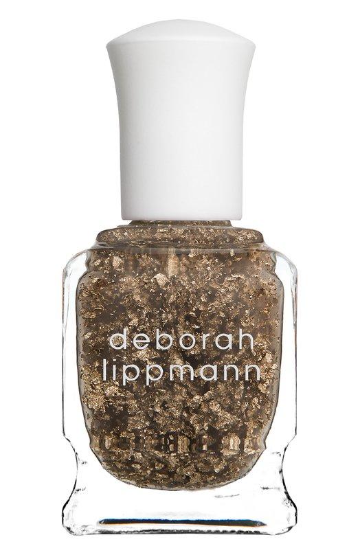Лак для ногтей Gold Digger Deborah Lippmann