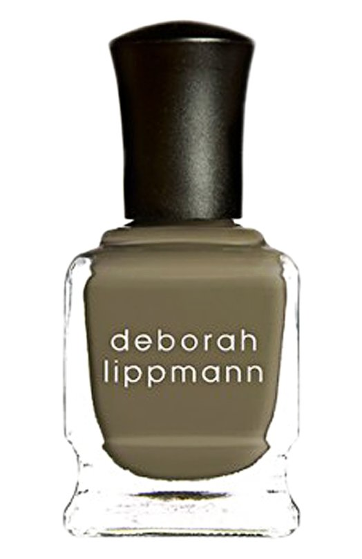 Лак для ногтей Concrete Jungle Deborah Lippmann 20375