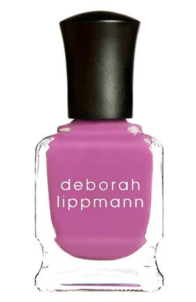 Лак для ногтей Good Vibration Deborah Lippmann | Фото №1