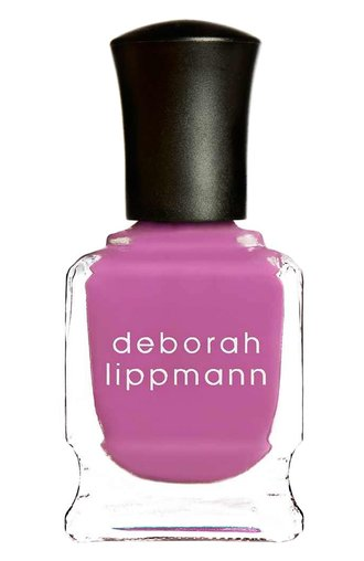 Лак для ногтей Good Vibration Deborah Lippmann #color# | Фото №1