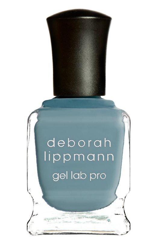 Лак для ногтей Get Lucky Deborah LippmannЛаки для ногтей<br><br><br>Объем мл: 15<br>Пол: Женский<br>Возраст: Взрослый<br>Цвет: Бесцветный