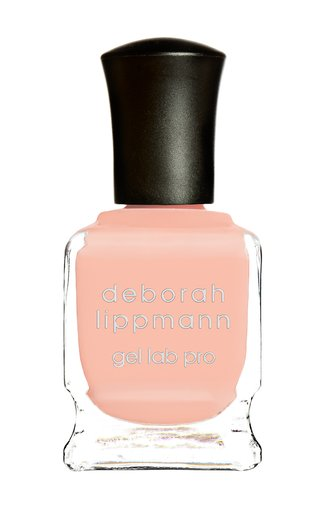 Лак для ногтей Peaches & Cream Deborah Lippmann #color# | Фото №1